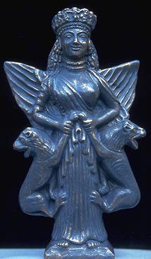 La diosa del olimpo - 5 7